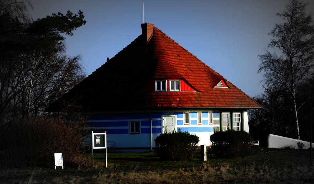 Das Asta Nielsen Haus