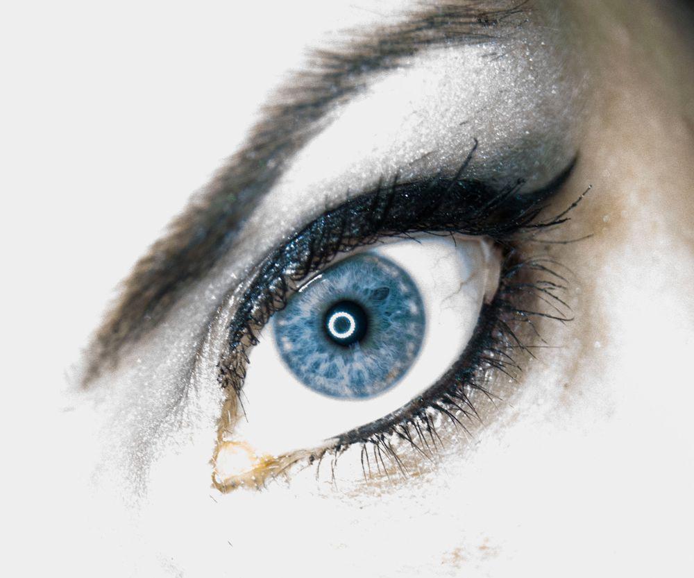 Das Auge