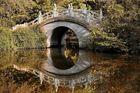 Das Auge der Brücke