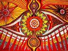 Das Auge des Schamanen