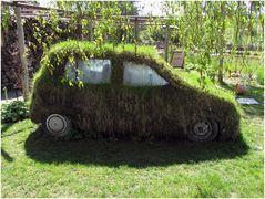 Das Auto der Zukunft ...