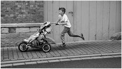 Das Baby-Taxi