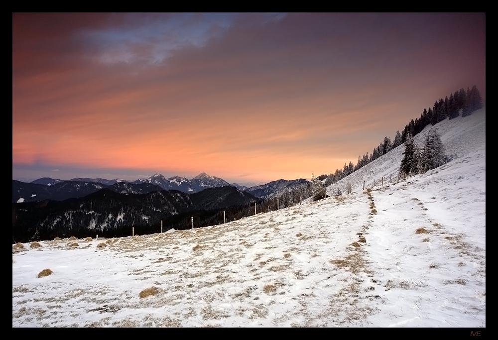 Das bayrische Oberland #2