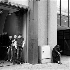 Das begehbare Auge - Stuttgart 2008