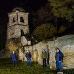 Das Belvedere Spiegelsberge