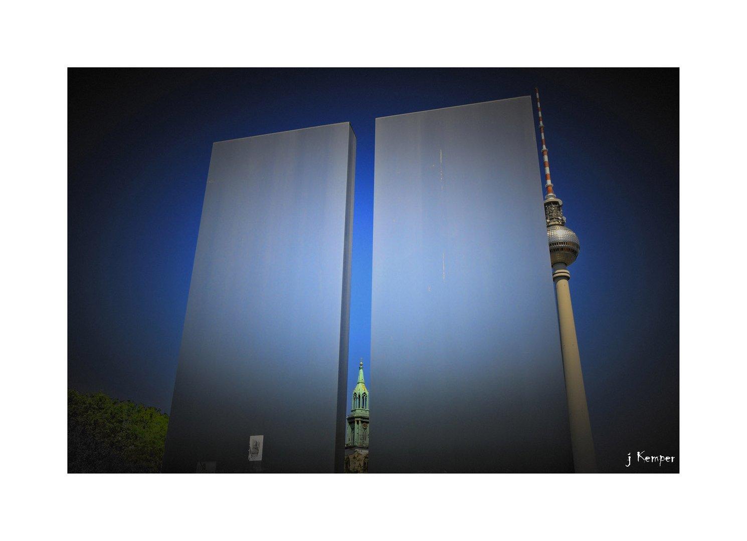 "Das ""Berliner Ensemble"" mal anders"
