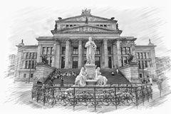 Das Berliner Konzerthaus