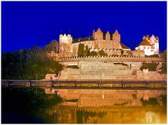 Das Bernburger Schloss