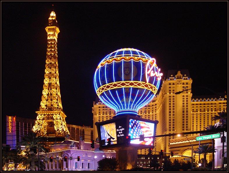 Das bessere Paris...