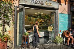 Das beste Eis gibts in Italien