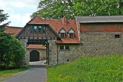Das Bickenrieder Torhaus