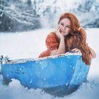 ~ Das blaue Boot ~
