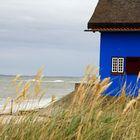 Das blaue Haus...
