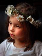 Das Blumenkind Chiara