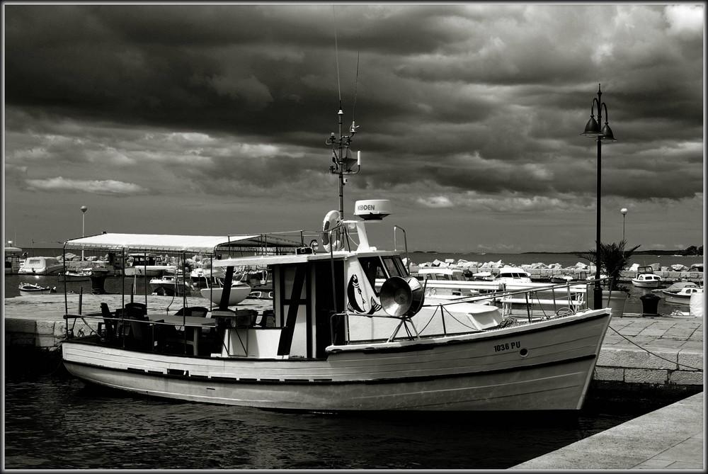Das Boot !