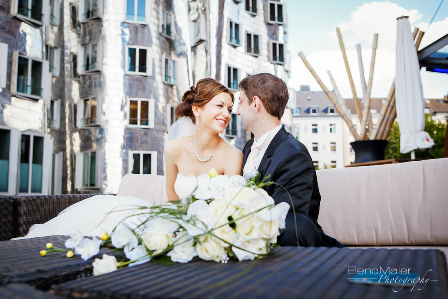 Das Brautpaar16