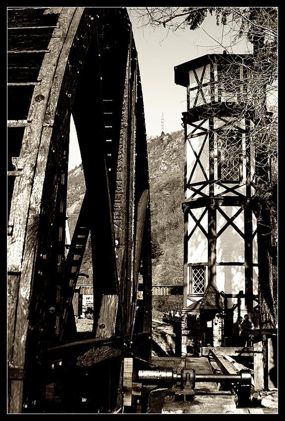 Das Brunnenrad