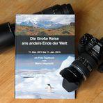 das Buch zur Reise