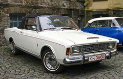 Das Cabriolet