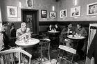 Das Café auf der Tannenstraße (5)