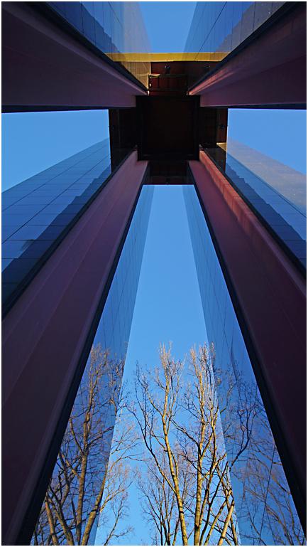 Das Carillon in Berlin-Tiergarten