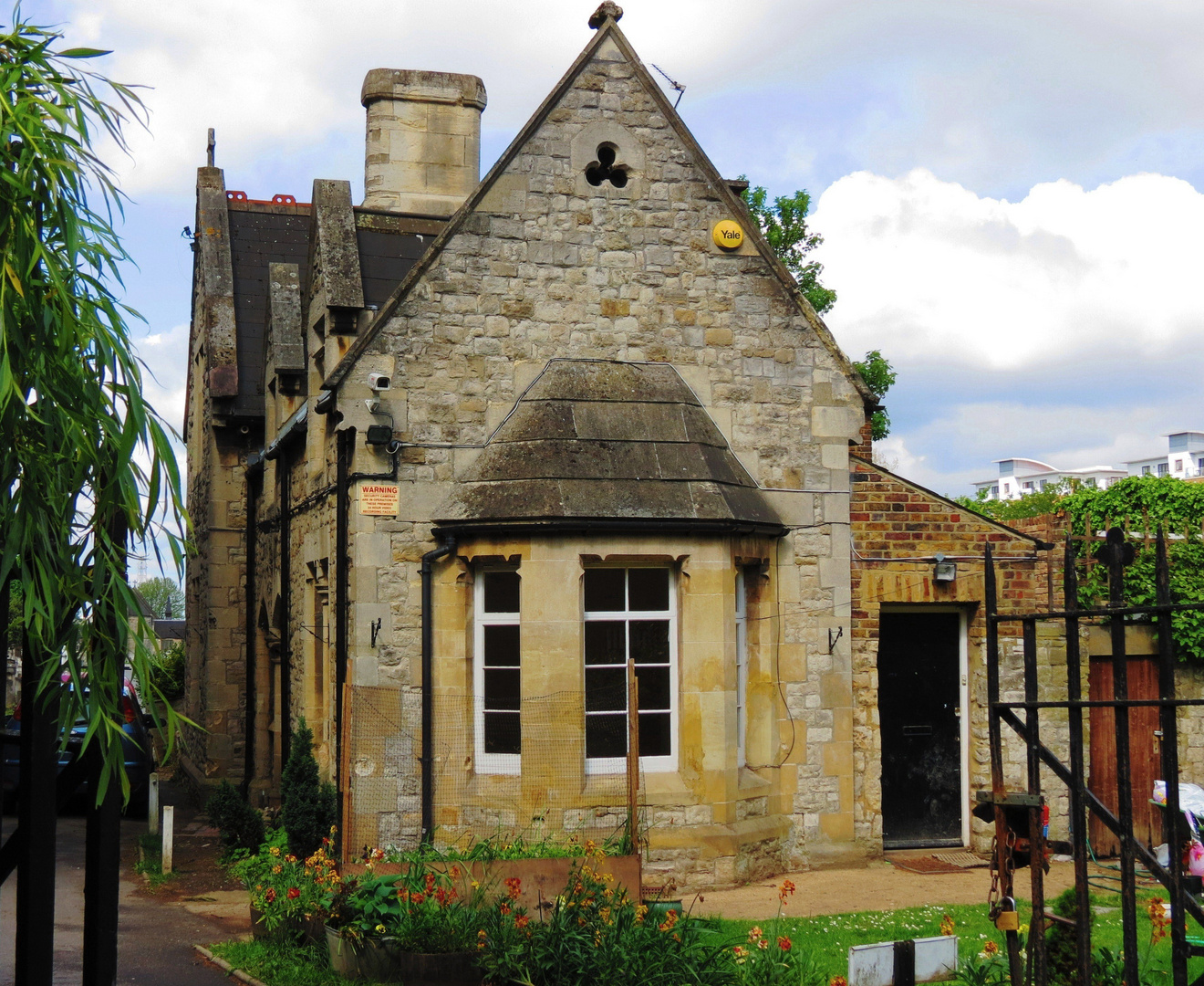 Das Cottage - Very britisch