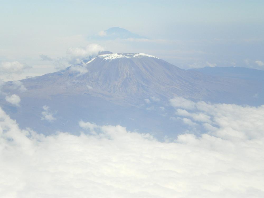 Das Dach Afrikas - Der Kilimanjaro