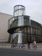 Das Deutsche Histotische Museum... unbearbeitet