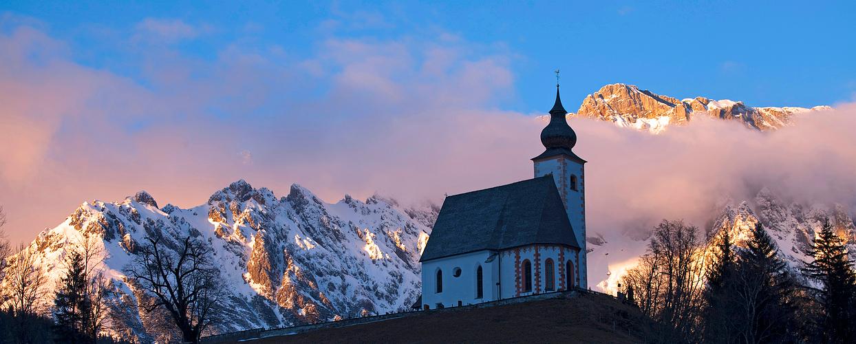 Das Dientner Kircherl