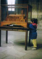 Das Dömchen im Dom - La petite cathédrale dans la grande