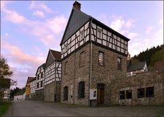 Das Dorf ...