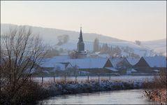 Das Dorf an der Leine-Niedersachsen