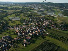 Das Dorf in dem ich lebe