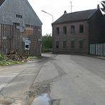 Das Dorf Spenrath verliert an Substanz