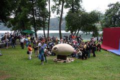 Das Ei des Kolumbus...
