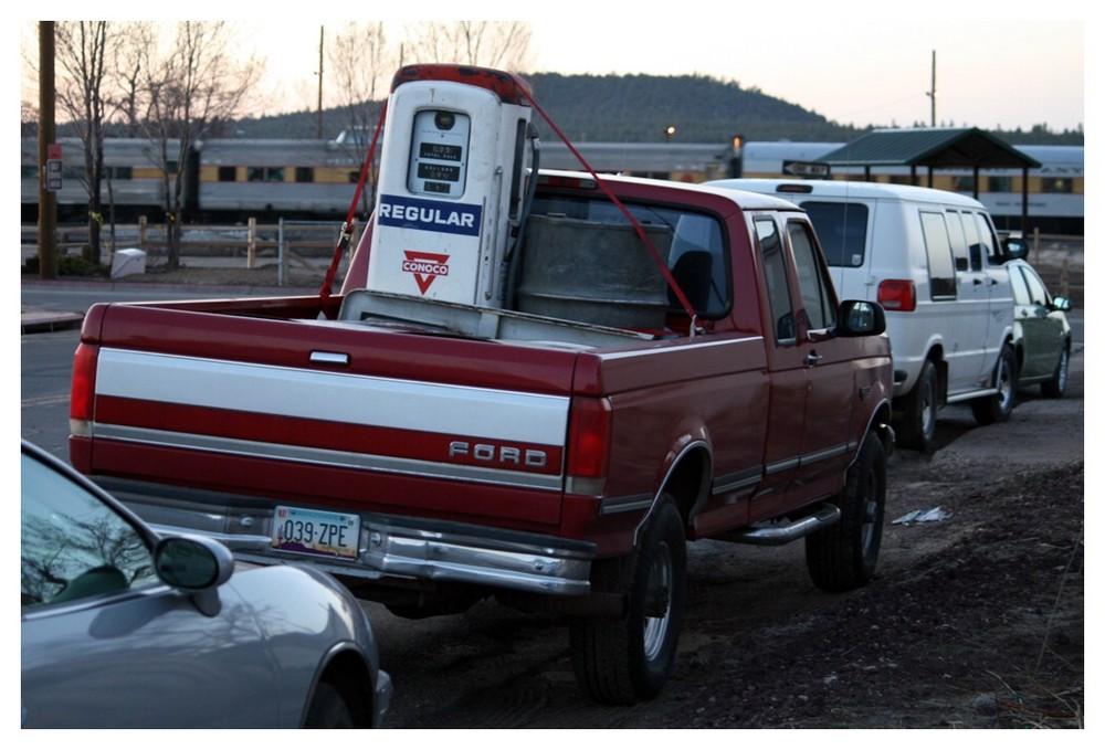 das Ende von Benzinproblemen?