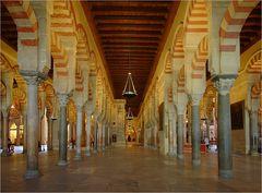 Das Erbe der Mauren :: La Mezquita in Córdoba