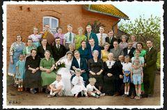 Das erste Farbfoto in der Familie - reload