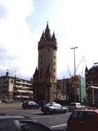 Das Eschenheimer Tor