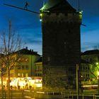Das Esslinger Schelztor