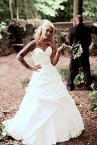 Das etwas andere Hochzeitsfoto