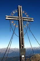Das Europakreuz