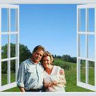 Das Fenster der Erinnerung  *)