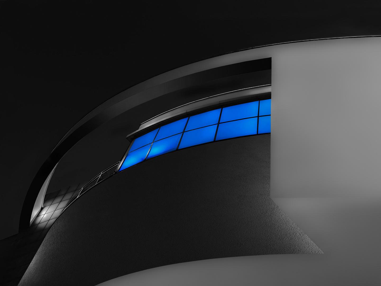 Das Fenster - Detailaufnahme