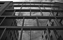 Das Fenster zum Himmel (2) - bin dann mal weg