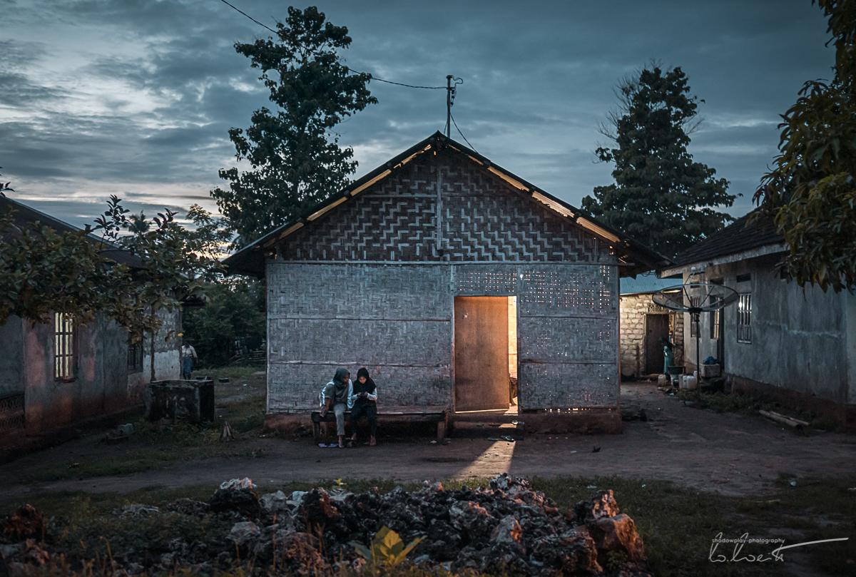 Das Fenster zur Welt ~ Sumba Barat, Indonesia