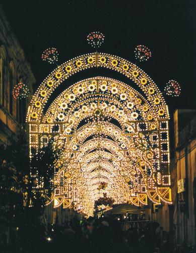 Das Fest der heiligen St. Anna