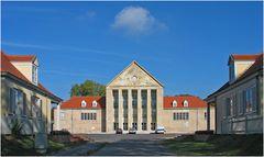 Das Festspielhaus Hellerau (Dresden)
