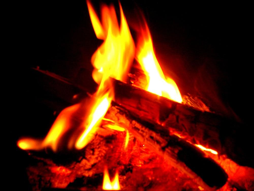 Liebe Feuer
