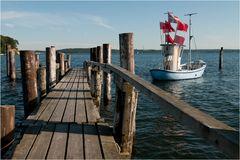 Das Fischerboot II